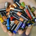 Житомирянам пропонують здати використані батарейки