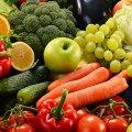 За місяць на Житомирщині зросли ціни на олію та яловичину, здешевшали яйця та фрукти