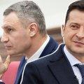 Война между мэром Киева Виталием Кличко и командой Зеленского набирает обороты – Юрий Романенко