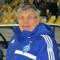 Умер легендарный администратор «Динамо» Александр Чубаров, вернувший в Киев Лобановского