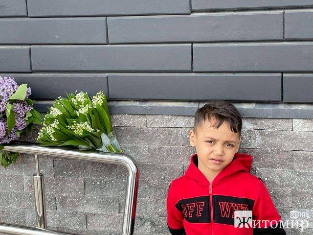 Де і почому сьогодні можна купити конвалії в Житомирі?