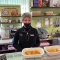 Що сьогодні повністю розкупили житомиряни у популярному магазині делікатесів? ФОТО