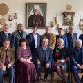 У Житомирі визначили переможців премії імені Івана Огієнка у п'яти номінаціях. ФОТО
