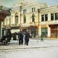 Житомирська вулиця Михайлівська 1905 - 1910. ФОТО
