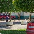 У Житомирі починають ремонтувати будівлю гімназії №23?