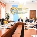 У Житомирі обговорили відзначення у 2021 році «Лесиних джерел»