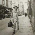 Унікальне фото 1945 року (Париж)