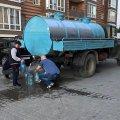 У Житомирі багато будинків ще залишаються без води. ФОТО
