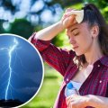Буде два потопи і сильна спека: синоптик ошелешив прогнозом на червень