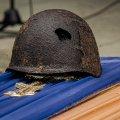 У Бердичівському районі відбулося поховання 9 солдат Червоної армії. ФОТО