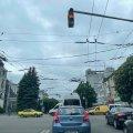 У Житомирі перекритий центр, у місті затори. ФОТО