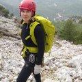 В Турции нашли тело пропавшей одесской альпинистки Яны Кривошеи