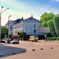 Якою була вулиця Велика Бердичівська в Житомирі у 1941 році. ФОТО