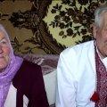 Подружжя Новарчуків із Житомирщини 60 років разом. ВІДЕО