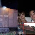 «Хто і за що... він золота дитина»: на даху вантажного вагона живцем згорів студент. ВІДЕО
