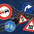 В Україні з 1 червня почнуть діяти нові правила для водіїв на дорогах
