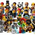 LEGO — лучший подарок для ребенка