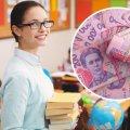 Вчителям в Україні пообіцяли підняти зарплату: названі терміни і суми