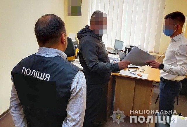 На Житомирщині групі фальшивомонетників змінили підозри на більш суворі