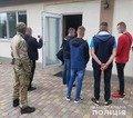 У Житомирі викрили групу угонщиків автомобілів преміум-класу. ФОТО. ВІДЕО