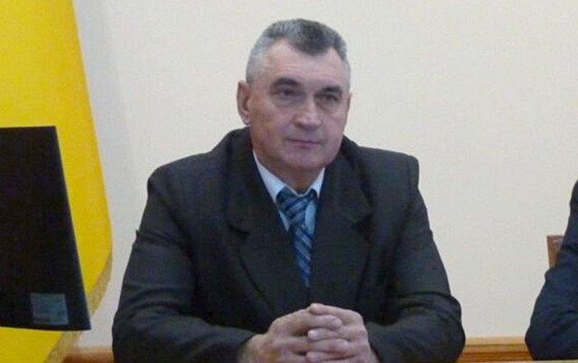 """Юрій Сарапійчук: """"Коростишівська міська рада: погляд зсередини!"""""""