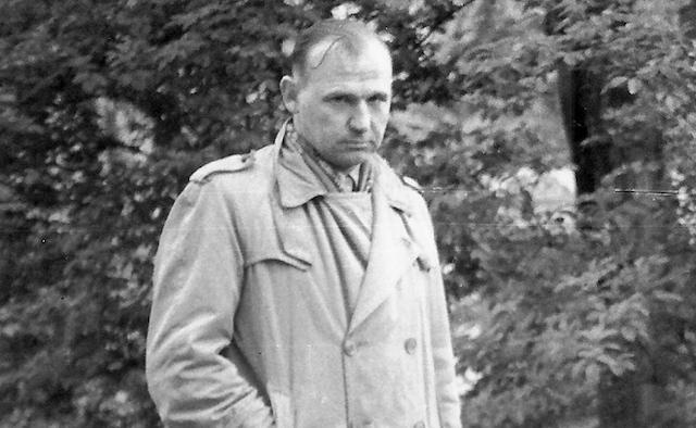 Ніжне залізне серце, або Штрихи до портрета Олега Штуля-Ждановича, голови ОУН у 1964–1977 рр.