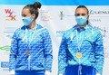 Спортсменка з Житомирщини стала чемпіонкою Європи з веслування