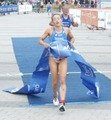 Житомирянка перемогла на Кубку Європи з триатлону