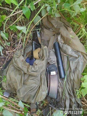 На Житомирщині затримали підозрюваного у розстрілі подружжя. ФОТО. ВІДЕО