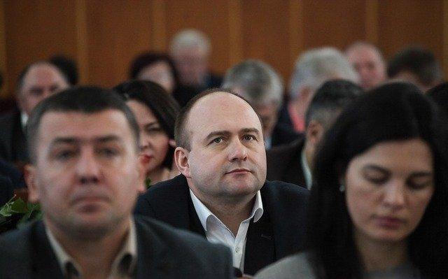 Як житомирянам розуміти дії Олега Дзюбенка та обласного керівництва партії