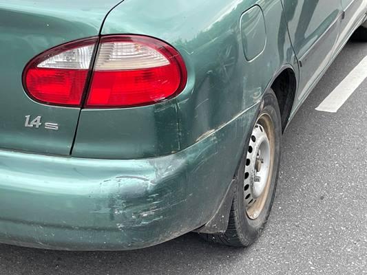 На Чуднівському мосту у Житомирі – аварія