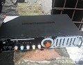 У Житомирі чоловік вкрав аудіотехніку з кав'ярні. ФОТО