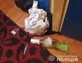 У Новоград-Волинському затримали підозрюваного у вбивстві 49-річного чоловіка. ФОТО