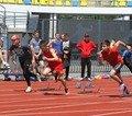 У Житомирі стартував чемпіонат міста з легкої атлетики
