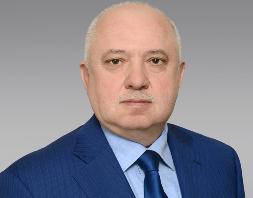 Вітання Віктора Развадовського медикам Житомирщини