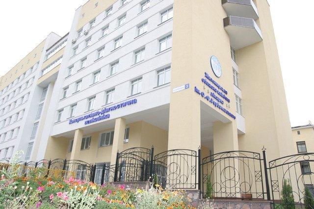 На Житомирщині вперше провели операцію з пересадки нирки!