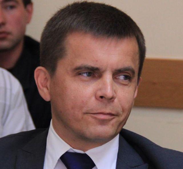 Сьогодні День народження Житомирського міського голови Сергія Сухомлина