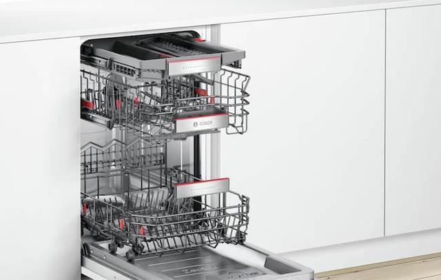 Как выбрать надежную машину посудомоечную