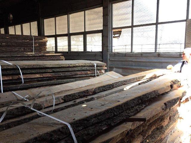 У Житомирі столичне підприємство забруднювало атмосферне повітря шкідливими викидами. ФОТО