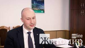 Директора якого підприємства викрили у Житомирі на хабарі?