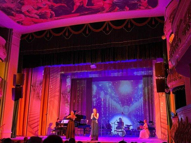 У Житомирській обласній філармонії урочисто закрили 83-ий концертний сезон! ФОТО. ВІДЕО