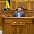 Верховна Рада підтримала ініціативу нардепа від Житомирщини щодо заборони продажу ліків неповнолітнім
