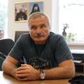 Сьогодні святкує свій День народження видатний житомирянин Юрій Бірюченко