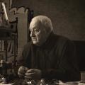 Умер грузинский режиссер и драматург Резо Габриадзе. Он написал сценарии к «Мимино» и «Кин-дза-дза»