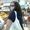 Еко-торби та багаторазові мішечки: житомирянам розповіли, як обійтися без пластикових пакетів. ВІДЕО