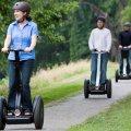 6 альтернативных способов передвижения по городу