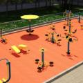 На Польовій у Житомирі хочуть за понад 2 млн грн реконструювати спортивний майданчик