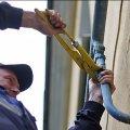 """П'яні працівники """"Житомиргазу"""" відключили будинок від газопостачання без присутності власника"""