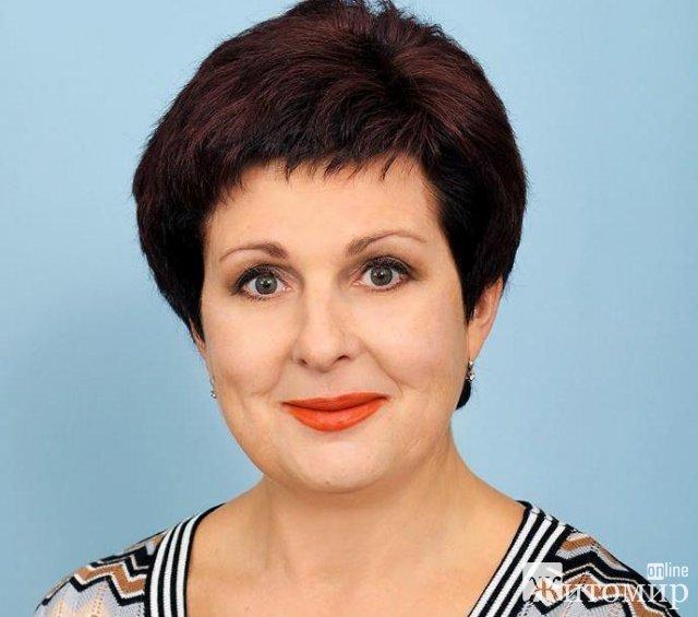 """Сьогодні день народження святкує чудовий лікар клініки """"Нікамед"""" Нінель Зубкова"""