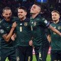 Где и когда смотреть Италия — Турция: расписание трансляций матча-открытия Евро-2020